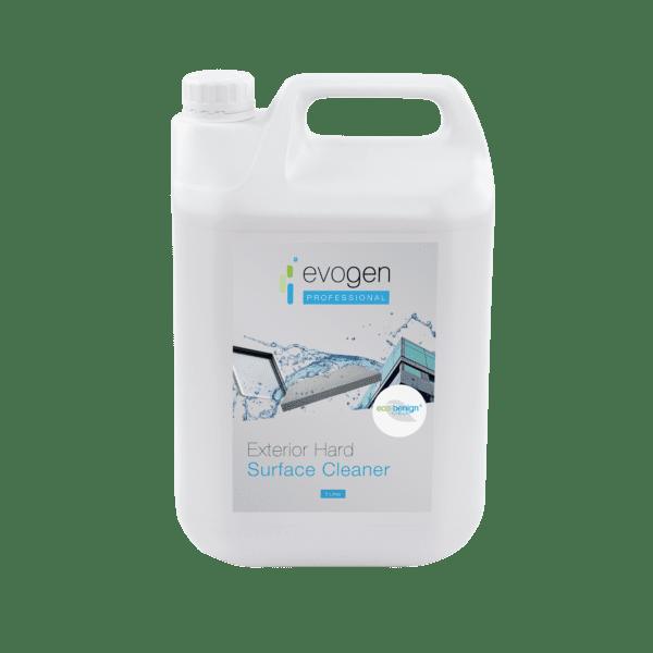 Evogen Professional - Exterior Hard Surface Cleaner
