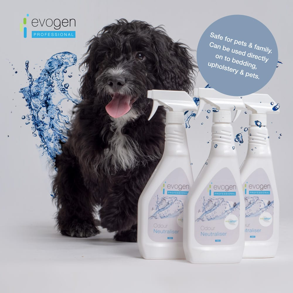 Buy eco-friendly odour control and neutraliser for pets