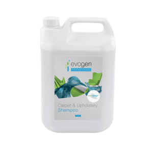 Carpet & Upholstery Shampoo