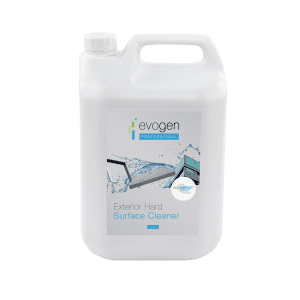 Exterior Hard Surface Cleaner