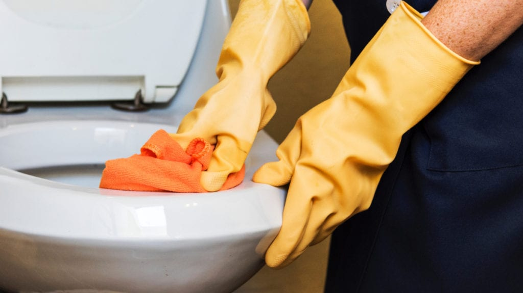 hotel toilet cleaning for probiotic eco cleaning products blog